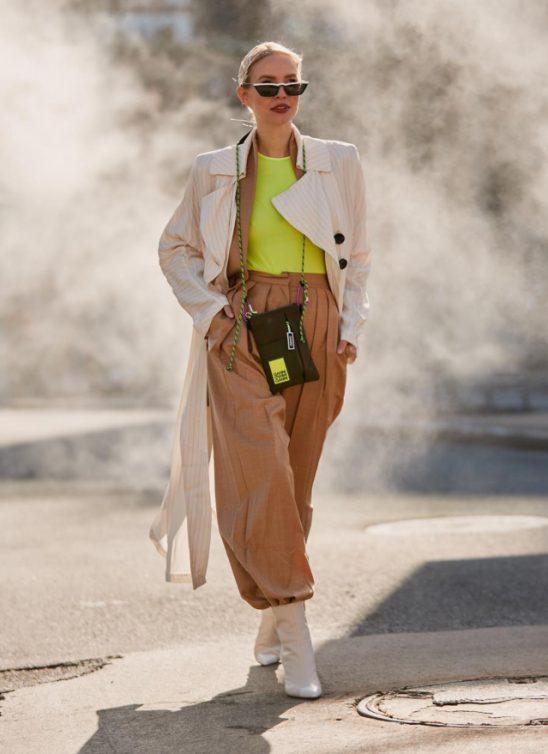 Street style trendovi koje ćemo zapravo i nositi