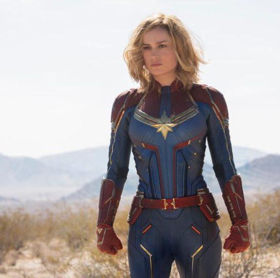 Sanja Milković Hays: Žena koja je kreirala kostime za Captain Marvel