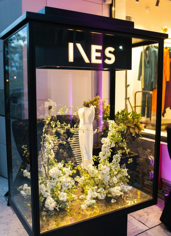 Novi INES atelier – novi atraktivni modni kutak na Dorćolu