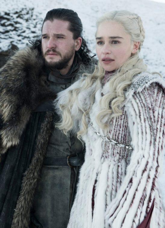 """Bliži nam se 15. april: Da li si spremna za premijeru poslednje sezone HBO serije """"Igra prestola""""?"""