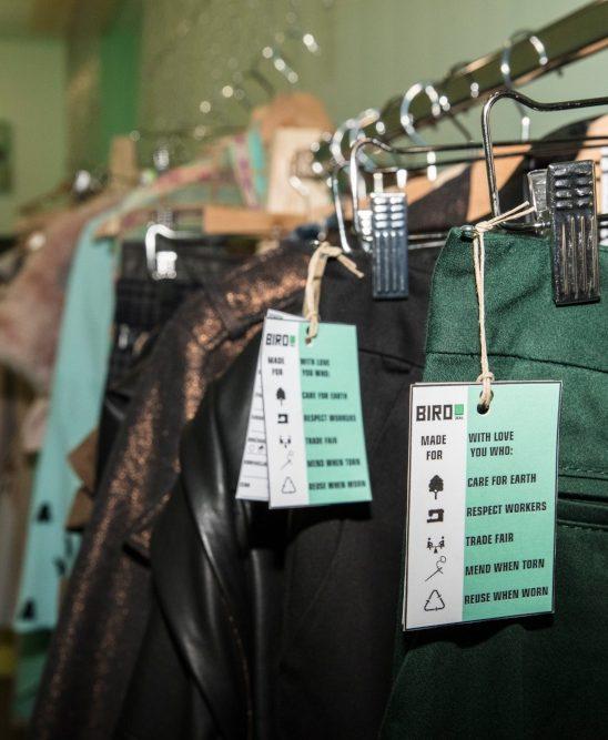 Perwoll Fashion Week: Dan održive mode