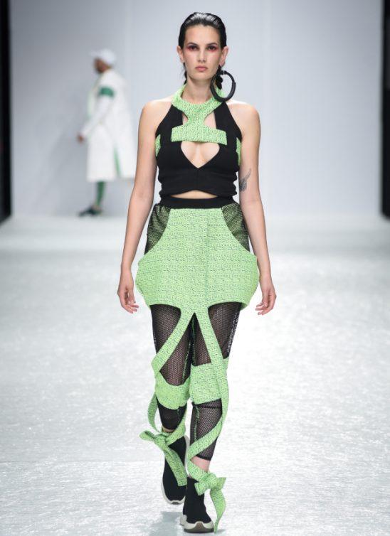Perwoll Fashion Week: Belgrade Design District, Bonatti & Fashion Scout SEE