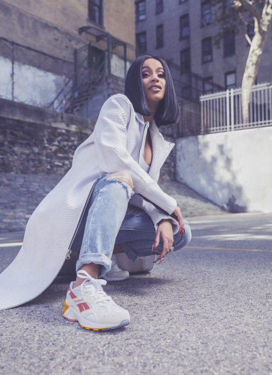 Šta povezuje hip hop senzacije Cardi B i Future?