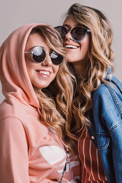 BFF CHALLENGE: 3 načina na koja te tvoja drugarica boostuje