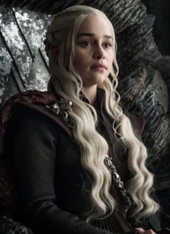 Tajni modni simboli u osmoj sezoni Game of Thrones