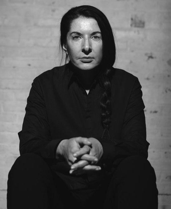 Javno predavanje Marine Abramović kao poklon svim ljubiteljima umetnosti