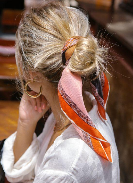 #musthave aksesoar za leto u stilu Grace Kelly
