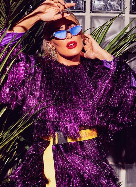 #TRENDINGSTYLE: Na koji način Senidah doprinosi domaćoj modnoj sceni?