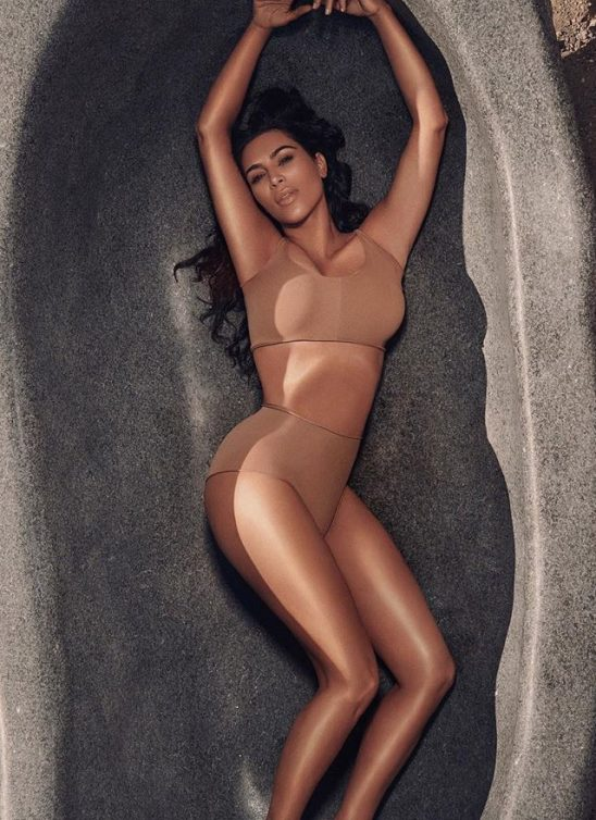 "WANNABE HOT: Kim Kardashian predstavila novu ""KKW Beauty"" kolekciju"