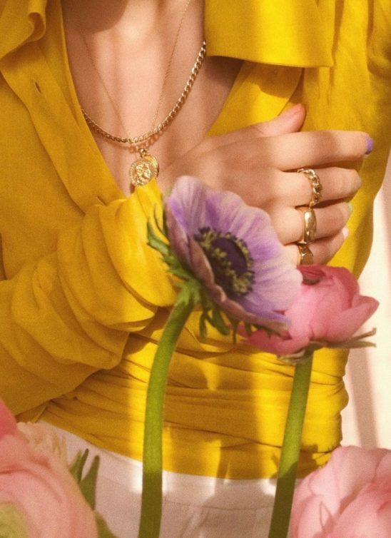 8 #jewellery trendova koje svaka fashion devojka treba da isprati