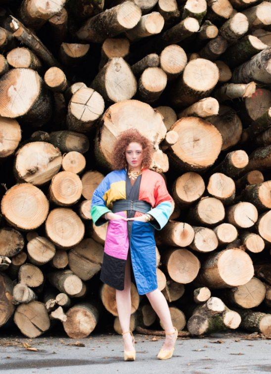 Održiva moda u službi ekološke svesti