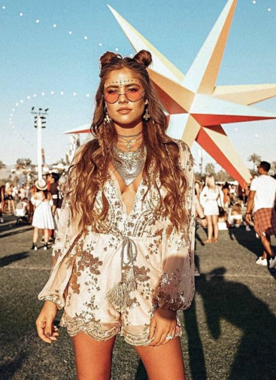 #fashioninspo: Šta obući za festivalsku sezonu?