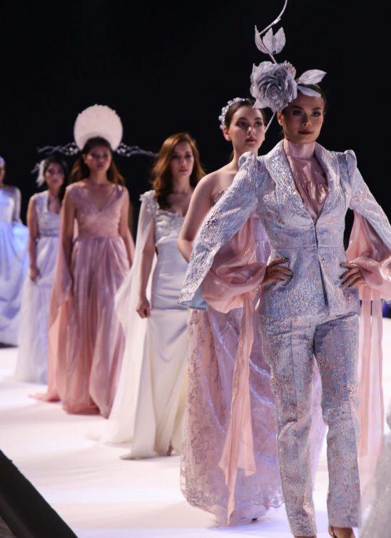 Stefan Đoković dobitnik nagrade na Fashion Week-u u Dubaiju!