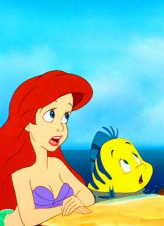 "WANNABE HOT: Ko će tumačiti Ariel u Disney adaptaciji ""The Little Mermaid""?"