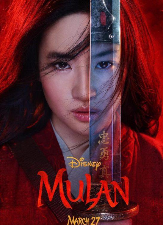 """Prvi trejler za """"Mulan"""" je objavljen i sad jedva čekamo premijeru!"""
