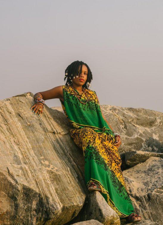 """Šta znači """"Alté"""" na nigerijskoj muzičkoj sceni i zašto treba da mu daš šansu?"""