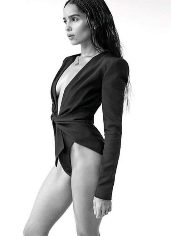 Zoë Kravitz kao modna ikona današnjice + najbolji stajlinzi