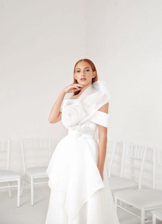 Nova Mihano Momosa Bridal kolekcija oduzima dah!