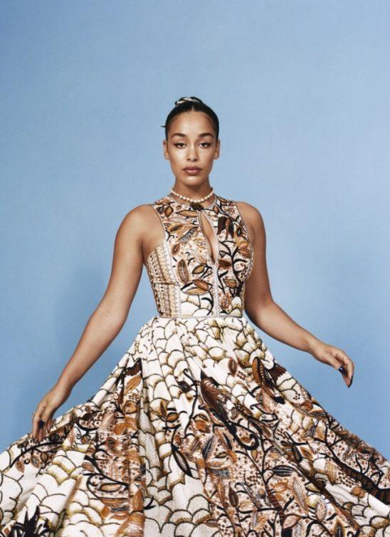 WANNABE HOT: Jorja Smith novi makeup ambasador Dior-a