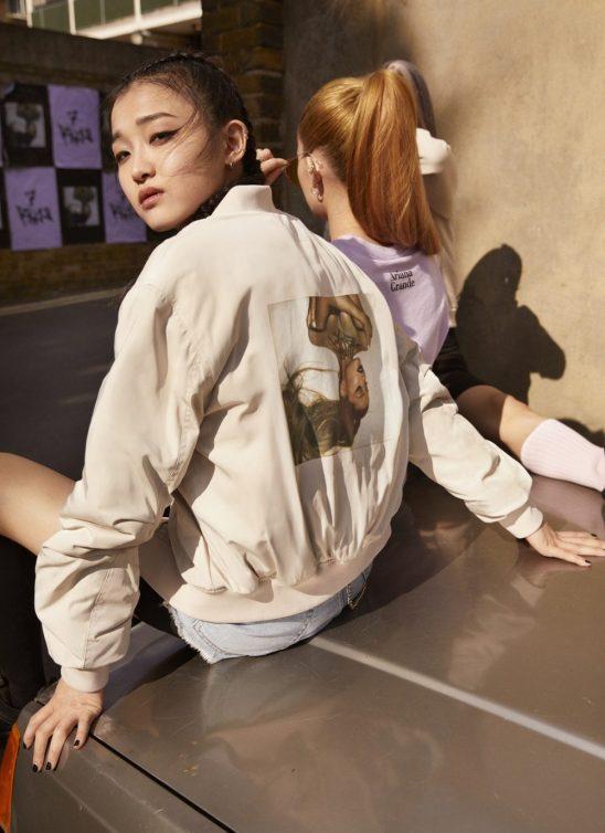 """H&M najavljuje specijalnu """"Ariana Grande, thank u next"""" kolekciju"""