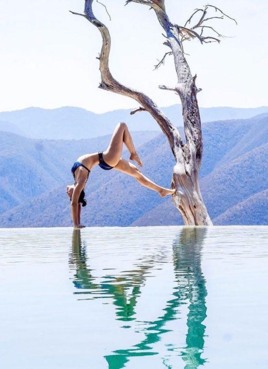 Kako da pravilno radiš jogu?