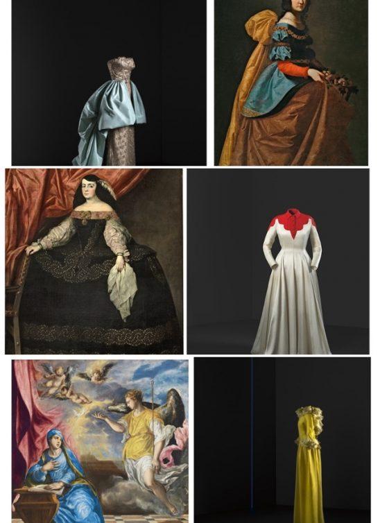 Kakve veze imaju španski slikari i moda?