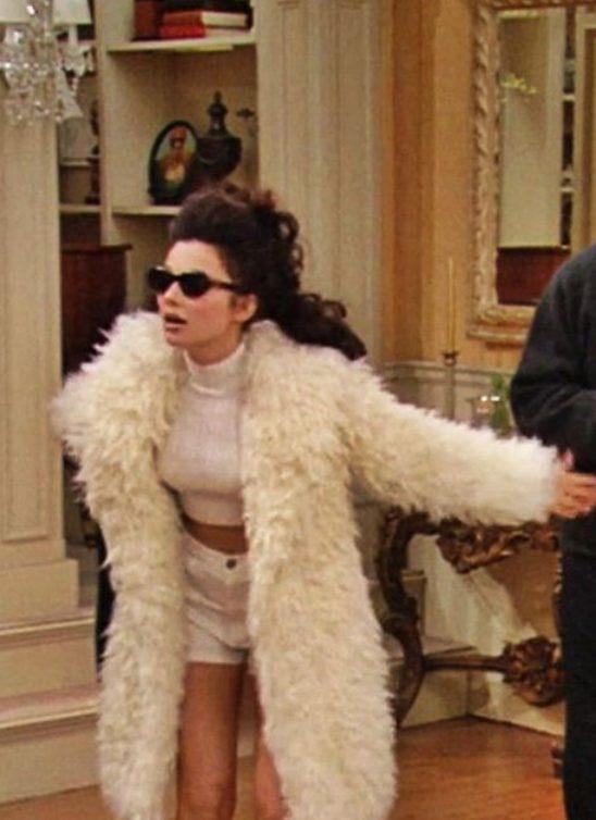 "Kako su Fran Drescher i serija ""The Nanny"" zauvek promenili modu na televiziji"