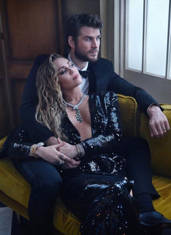 WANNABE HOT: Da li se razvode Miley Cyrus i Liam Hemsworth?