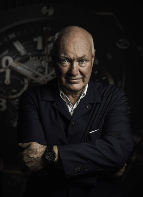 Jean-Claude Biver: Švajcarski satovi stvoreni su da traju večno!