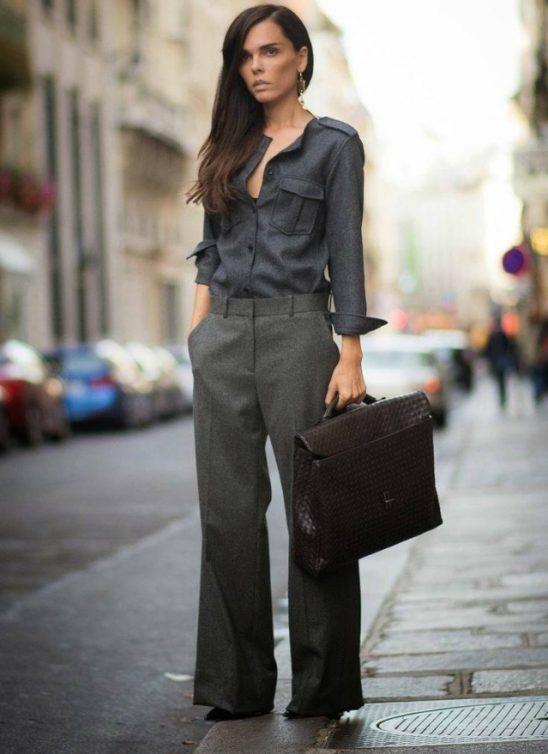 Pravi izbor boje odeće u kojoj ćeš izgledati – inteligentno