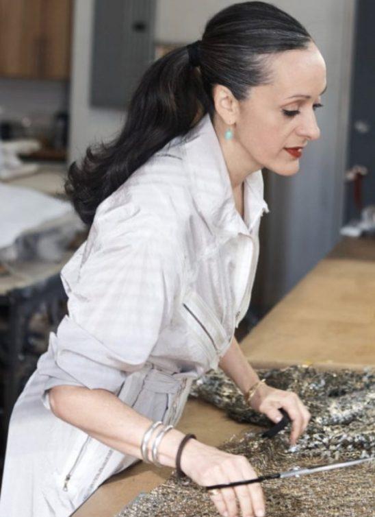 Sve što treba da znaš o Isabel Toledo, dizajnerki koja je oblačila Michelle Obamu