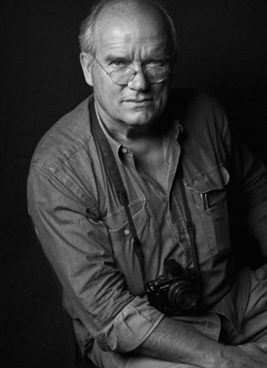 IN MEMORIAM: Peter Lindbergh, fotograf koji je stvorio supermodele