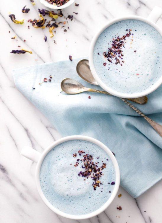 Da li si čula za plavi čaj? Evo zašto je ovaj napitak tako popularan!