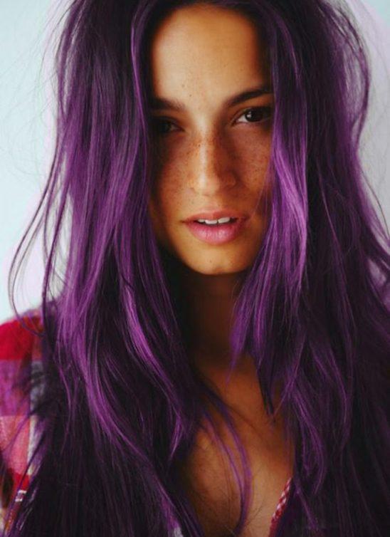 """Dark Purple: Da li si spremna za novog """"igrača"""" u beauty svetu?"""