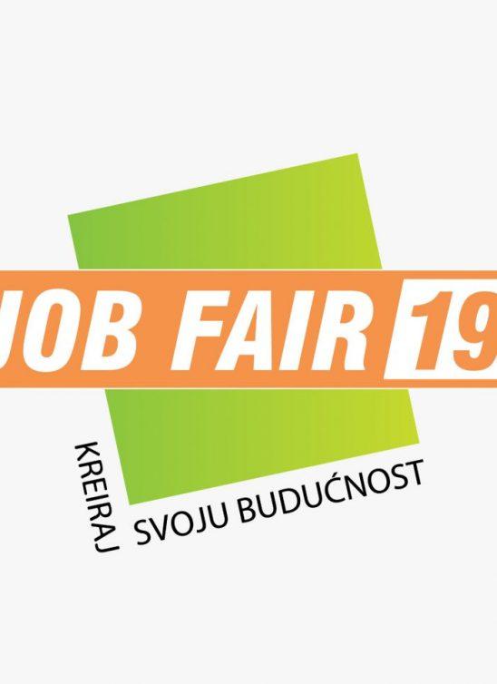 Job Fair: Petnaest godina uspešno kreiramo budućnost!