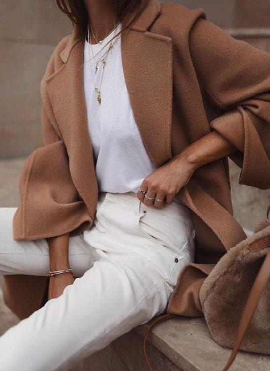 Uhvati vibraciju trendova za sezonu jesen/zima: Šta stilisti nose ovih dana?