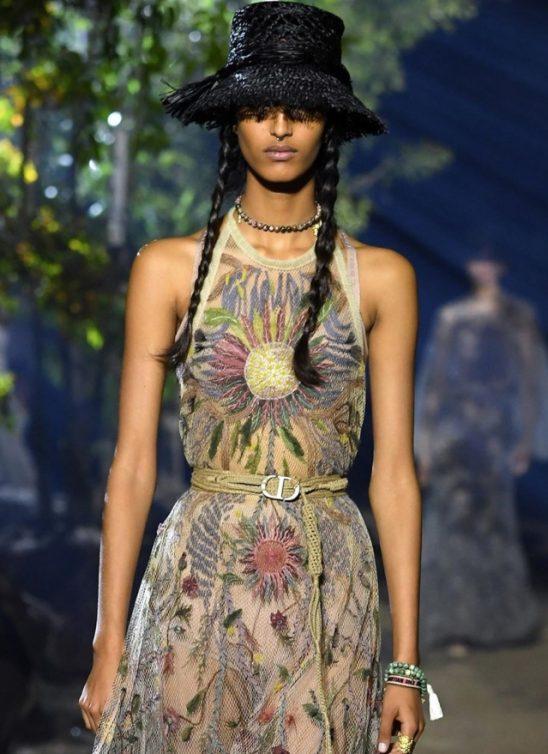 Po čemu ćemo pamtiti Nedelju mode u Parizu