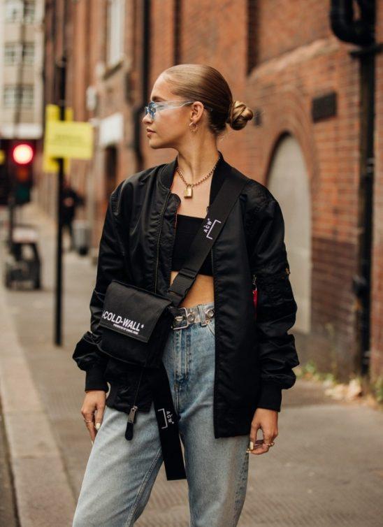SS20 Favourite: Punđa koja je obeležila #streetstyle izdanja tokom nedelja mode