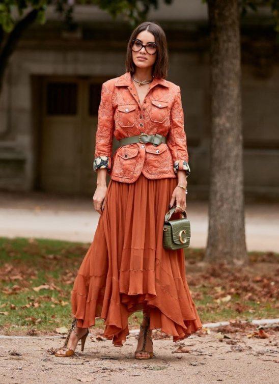Najbolja street style izdanja sa Nedelje mode u Parizu