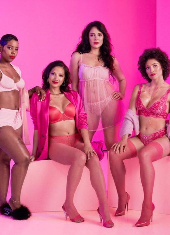 Rihanna lansira novu kolekciju donjeg veša u znak podrške ženama koje se bore sa rakom dojke