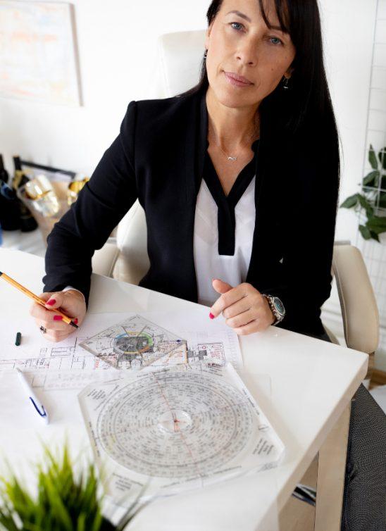 Sandra Drinčić: Put od medicine do Feng Shui gurua