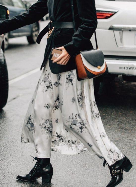 Haljina + čizme: Najbolje kombinacije koje nosimo ove jeseni