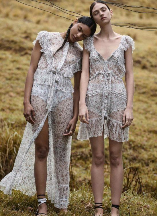 #trendalert: Romantična haljina u novom ruhu