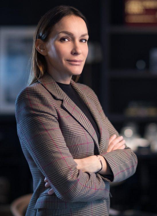Irena Trifunović: Ne možeš očekivati natprosečnu karijeru ako ne uložiš natprosečan rad!