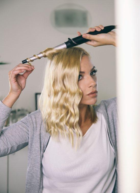3 styling trika koje žene sa tankom kosom moraju da znaju!