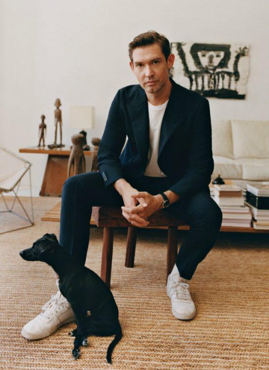 Enterijer priča: Kako je Michael Bargo postao nova dizajnerska sila