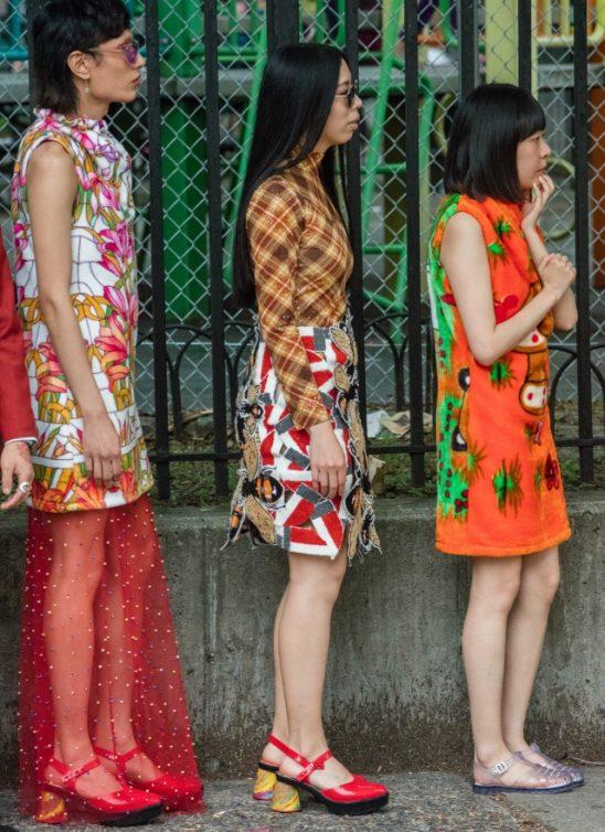 Umetnost i moda kao imperativ u novoj kolekciji brenda CFGNY