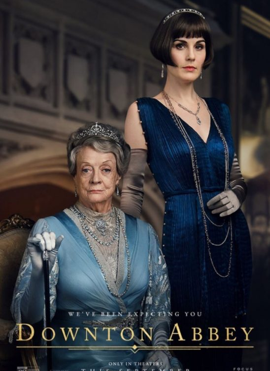 "Fashion momenti iz filma ""Downton Abbey"" koje ne treba da propustiš"