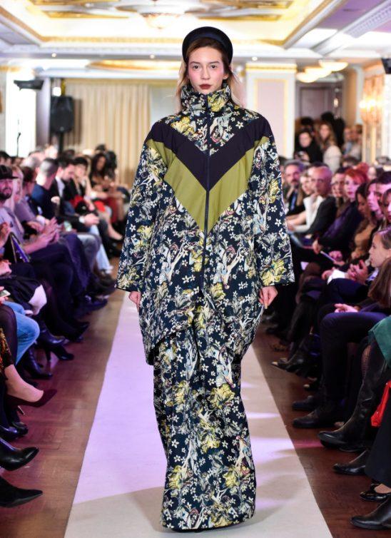 Francuski i srpski modni dizajn za kraj Perwoll Fashion Week-a