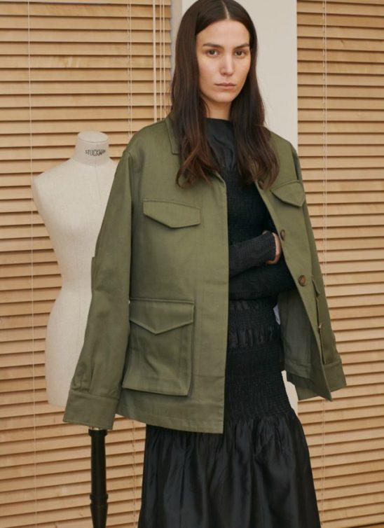 TOTEME: Savremene tendencije minimalizma u modi